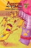 Adventure Time Banana Guard Academy #2 Cover B Regular Kelsey Sunday Cover