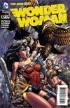 Wonder Woman Vol 4 #37 Cover A Regular David Finch Cover
