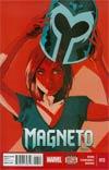 Magneto Vol 3 #13