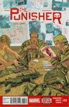 Punisher Vol 9 #13