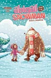 Abigail And The Snowman #1 Cover A Regular Roger Langridge Cover