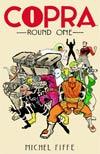 Copra Vol 1 Round One TP