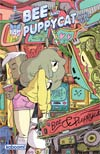 Bee And Puppycat #4 Cover B Regular Zac Gorman Cover