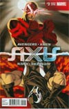 "Avengers & X-Men AXIS #2 Cover C Incentive Inversion Variant Cover  <font color=""#FF0000"" style=""font-weight:BOLD"">(CLEARANCE)</FONT>"