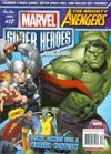 """Marvel Super-Heroes Magazine #17  <font color=""""#FF0000"""" style=""""font-weight:BOLD"""">(CLEARANCE)</FONT>"""