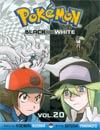Pokemon Black And White Vol 20 GN