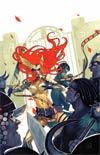Angela Asgards Assassin #2 Cover A Regular Stephanie Hans Cover