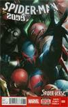 Spider-Man 2099 Vol 2 #8