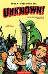 Adventures Into The Unknown Archives Vol 4 HC