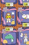 Bee And Puppycat #6 Cover C Incentive Zac Gorman Virgin Variant Cover