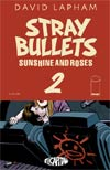 Stray Bullets Sunshine And Roses