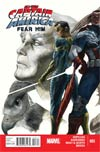 All-New Captain America Fear Him #3
