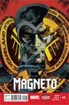 Magneto Vol 3 #15
