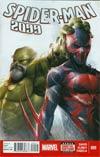 Spider-Man 2099 Vol 2 #9