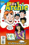 Archie #665 Cover A Regular Dan Parent Cover