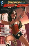 Sensation Comics Featuring Wonder Woman Vol 1 TP