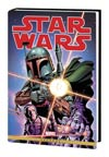 Star Wars Original Marvel Years Omnibus Vol 2 HC Book Market Gene Day Cover