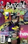 Batgirl Vol 4 #40 Cover A Regular Cameron Stewart Cover