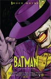 Batman Vol 2 #40 Cover B Variant The Mask WB Movie Poster Cover (Endgame Tie-In)