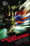 Batman Superman #20 Cover B Variant The Fugitive WB Movie Poster Cover