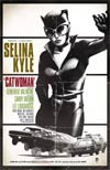 Catwoman Vol 4 #40 Cover B Variant Bullit WB Movie Poster Cover