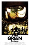 Green Lantern Vol 5 #40 Cover B Variant 2001 A Space Odyssey WB Movie Poster Cover