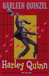Harley Quinn Vol 2 #16 Cover B Variant Jailhouse Rock WB Movie Poster Cover