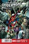 Amazing Spider-Man Vol 3 #16.1 Cover A Regular Arthur Adams Cover