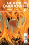 Black Widow Vol 5 #16 Cover A Regular Phil Noto Cover