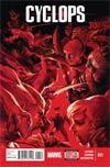 Cyclops Vol 2 #11