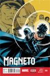 Magneto Vol 3 #16
