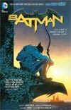 Batman (New 52) Vol 5 Zero Year Dark City TP