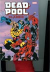 Deadpool Classic Companion TP
