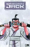 Samurai Jack Vol 3 Quest For The Broken Blade TP