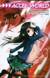 Accel World Vol 3 GN
