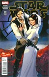 Star Wars Vol 4 #1 Cover N Incentive Sara Pichelli Variant Cover