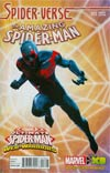 Amazing Spider-Man Vol 3 #13 Cover B Incentive Jeff Wamester Animation Variant Cover (Spider-Verse Tie-In)