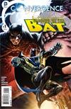 Convergence Batman Shadow Of The Bat