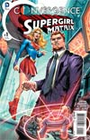 Convergence Supergirl Matrix #1 Cover A Regular Howard Porter Cover
