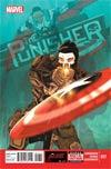 Punisher Vol 9 #17