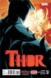 Thor Vol 4 #7 Cover A Regular Russell Dauterman Cover