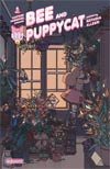 Bee And Puppycat #11 Cover A Regular Anna Pan Cover