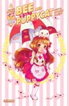 Bee And Puppycat #11 Cover B Variant Camilla DErrico Subscription Cover