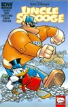 Uncle Scrooge Vol 2 #1 Cover A Regular Giorgio Cavazzano Cover
