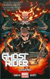 All-New Ghost Rider Vol 2 Legend TP