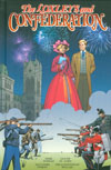 Loxleys And Confederation HC