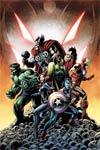 Avengers Ultron Forever By Alan Davis Poster