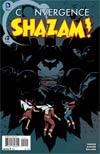 Convergence SHAZAM #2 Cover A Regular Evan Doc Shaner Cover