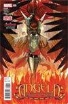 Angela Asgards Assassin #6