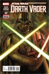 Darth Vader #5 Cover A 1st Ptg Regular Adi Granov Cover